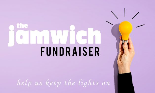 The Jamwich Needs Your Help!