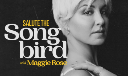 """Season 2 of """"Salute The Songbird"""" Podcast Set To Premier In June"""