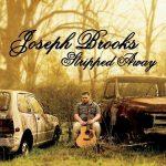 "Album Review: Joseph Brooks ""Stripped Away"""