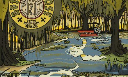 """Album Review: Tenth Mountain Division, """"Butte La Rose"""""""