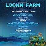 Lockn' announces change in format for 2021