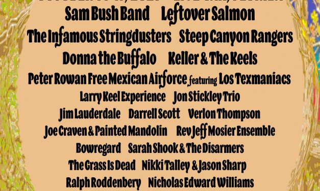 Festival Preview: Spirit Of The Suwannee Music Park Announces Suwannee Roots Revival Initial Lineup