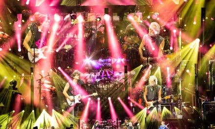 Dead & Co Knock It Out of the Park at Citi Field 8/20/21